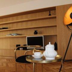 Отель Groove-Wood Loft удобства в номере