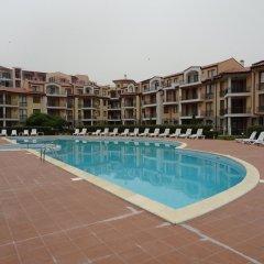 Отель Arcadia Apart Complex бассейн фото 2
