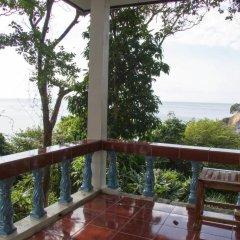Отель Lanta Top View Resort 3* Улучшенное бунгало фото 5
