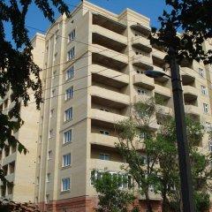 Апартаменты Apartments on Moskovskaya Street Апартаменты с разными типами кроватей