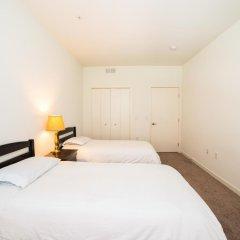 Отель Ginosi Wilshire Apartel Апартаменты с 2 отдельными кроватями фото 6