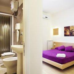 Отель Affittacamere Nansen 3* Стандартный номер с различными типами кроватей фото 17