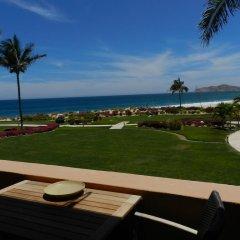 Отель Condominios Brisa - Ocean Front Апартаменты фото 38
