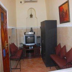 Отель Residence Miramare Marrakech 2* Коттедж с различными типами кроватей фото 3