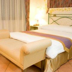 Отель Horseshoe Point Pattaya 3* Номер Делюкс с различными типами кроватей фото 2
