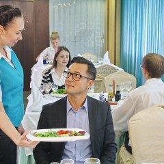 Гранд отель Казань питание фото 2