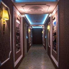 Отель Harmony Suites Monte Carlo спа фото 2
