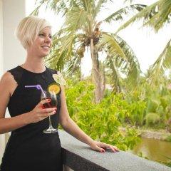 Отель Palm View Villa 3* Номер Делюкс с различными типами кроватей фото 6
