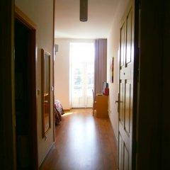 Отель Apartamentos sobre o Douro Стандартный номер двуспальная кровать фото 18