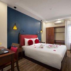 Holiday Emerald Hotel 3* Представительский номер с различными типами кроватей