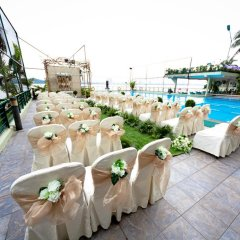 The Hanoi Club Hotel & Lake Palais Residences фото 4