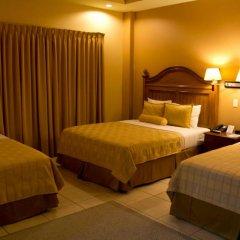 Hotel Monteolivos 3* Стандартный номер с различными типами кроватей фото 11