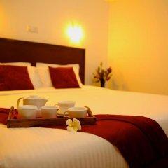 Whispering Palms Hotel 3* Номер Делюкс фото 7