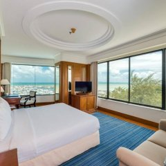 Отель Ocean Marina Yacht Club 4* Люкс фото 6