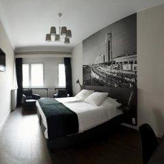 Hotel Résidence Le Quinze 3* Стандартный номер с различными типами кроватей фото 4