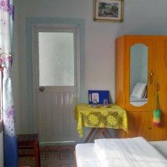 Отель Mai Hung Homestay Стандартный номер с 2 отдельными кроватями фото 7