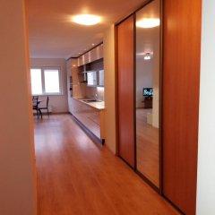 Отель Centro apartamentai-Konarskio apartamentai интерьер отеля