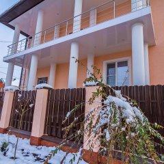 Гостиница Beautiful House Hotel в Краснодаре отзывы, цены и фото номеров - забронировать гостиницу Beautiful House Hotel онлайн Краснодар балкон