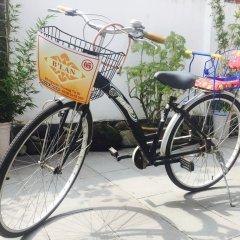 Отель B'Lan Homestay Вьетнам, Хойан - отзывы, цены и фото номеров - забронировать отель B'Lan Homestay онлайн спортивное сооружение