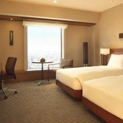 Отель Hyatt Regency Tokyo 5* Стандартный номер фото 2
