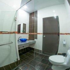 Отель Tanote Villa Hill 3* Номер Делюкс с различными типами кроватей фото 2