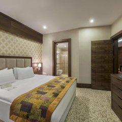Akrones Thermal Spa Convention Hotel комната для гостей