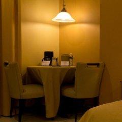 Hotel Monteolivos 3* Стандартный номер с различными типами кроватей фото 9