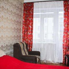 Апартаменты AHOSTEL Стандартный номер с двуспальной кроватью фото 9