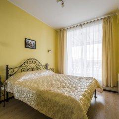Гостиничный Комплекс Немецкий Дворик Стандартный номер с различными типами кроватей фото 4