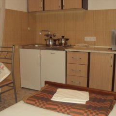 Апартаменты Rooms and Apartments Oregon Улучшенная студия с различными типами кроватей фото 7