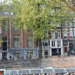 Отель Canal guesthouse since 1657 фото 3