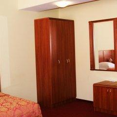 Гостиница Москва 3* Студия с двуспальной кроватью фото 5