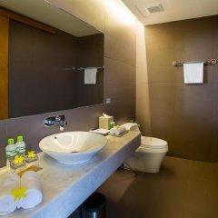 Atlas Hoi An Hotel 4* Улучшенный номер с различными типами кроватей фото 5