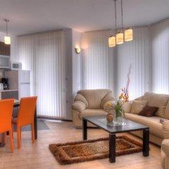 Отель Cassiopea Villas комната для гостей фото 3