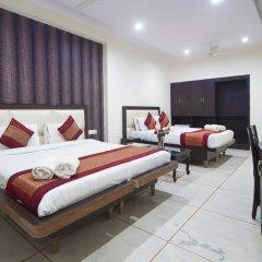 Hotel Apra International 3* Стандартный номер с различными типами кроватей фото 2