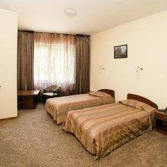 Гостиница Черное Море Отрада комната для гостей фото 3
