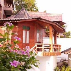 Отель Clear View Resort 3* Бунгало с различными типами кроватей фото 18