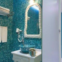 Отель Mood Design Suites Люкс повышенной комфортности с различными типами кроватей фото 4