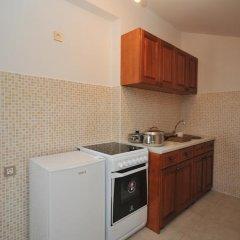 Апартаменты Apartment Bravo Budva в номере