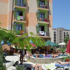 415 Hostel Солнечный берег фото 2