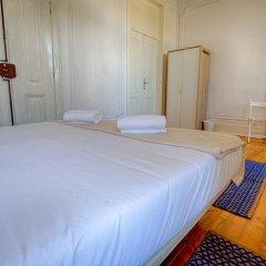 Отель Chalet D Ávila Guest House 3* Номер Делюкс фото 7