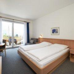 Hotel Ladurner 3* Стандартный номер