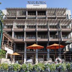 Отель Riva Surya Bangkok 4* Стандартный номер с различными типами кроватей фото 3