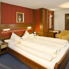 Отель SOLDERHOF 3* Улучшенный номер