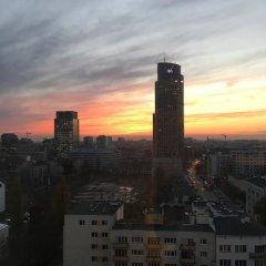 Отель Appartment Cohen Польша, Варшава - отзывы, цены и фото номеров - забронировать отель Appartment Cohen онлайн фото 3
