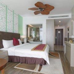 The Hanoi Club Hotel & Lake Palais Residences комната для гостей фото 5