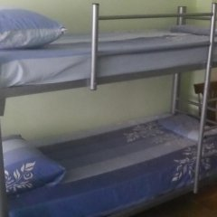 Route 39 - Hostel Кровать в общем номере двухъярусные кровати фото 3