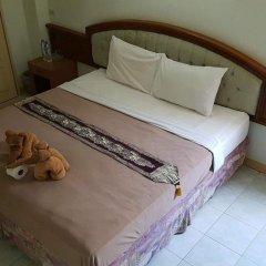 Отель Pinthong house 2* Номер категории Эконом с различными типами кроватей фото 4