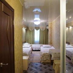 Мини-отель Выставка Стандартный номер