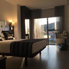 Hotel Noia комната для гостей фото 3